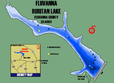 Fluvanna_Ruritan_Lake