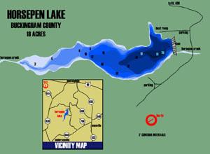 Horsepen_Lake