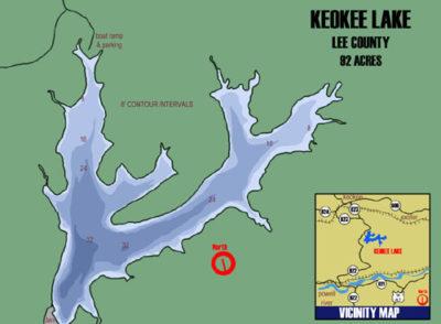 Keokee_Lake