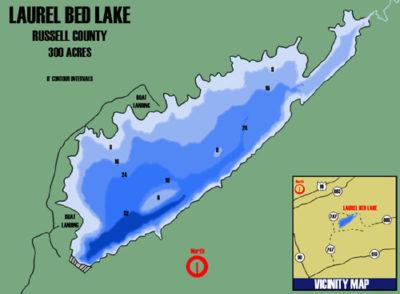 Laurel_Bed_Lake