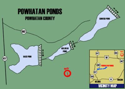 Powhatan_Ponds