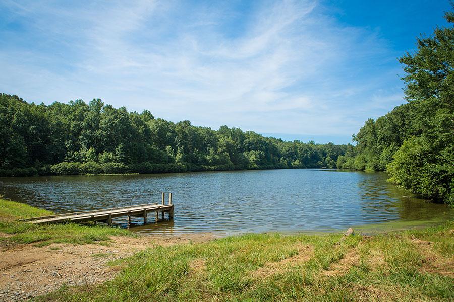 Powhatan vdgif for Virginia lakes fishing