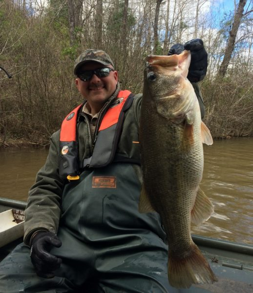 Virginia Reservoirs Ranked for Largemouth Bass Fishing | VDGIF