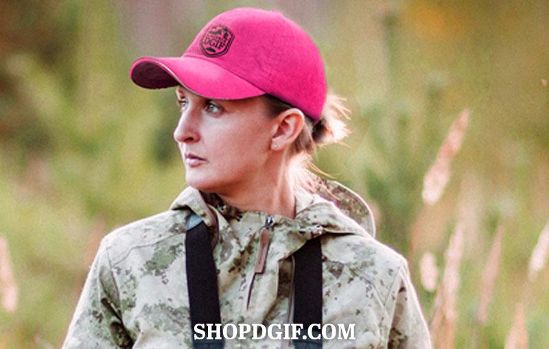 Blaze Pink Hat
