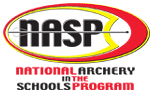 National Archery in the Schools Program Logo