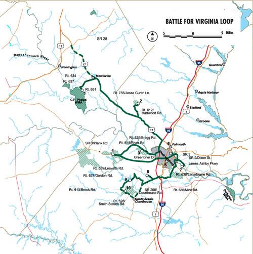 VBWT Loop: PBV