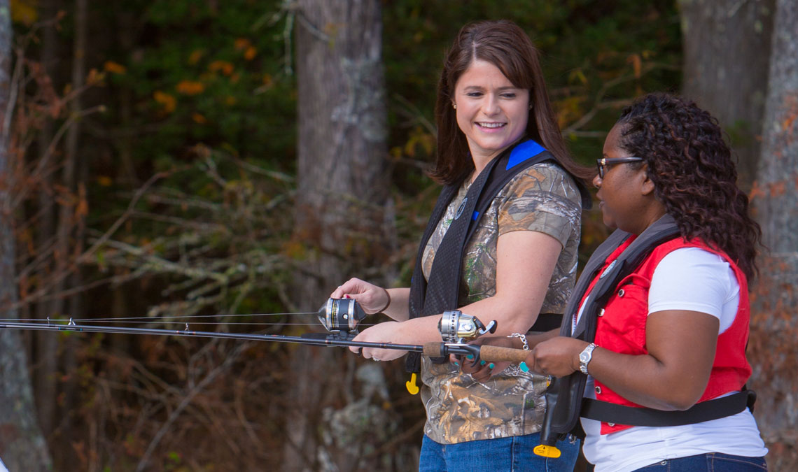 Virginia Dept of Game and Inland Fisheries Careers and ...
